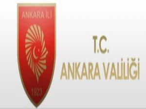 Ankara'da silah ve mühimmat ele geçirildi!