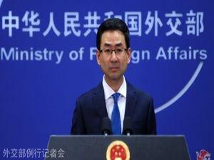 """Çin: ABD ile Kuzey Kore """"Söz Düellosunu"""" sonlandırmalı"""