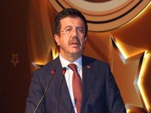 Ekonomi Bakanı Zeybekci'den döviz artışına ilişkin açıklama