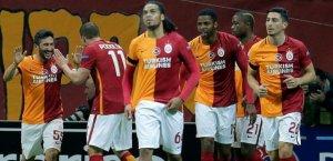 Yine Galatasaray yine kupa