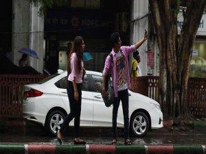 Hindistan'da Selfie yasaklandı