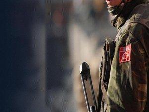 Şırnak'ta uzman çavuşa silahlı saldırı