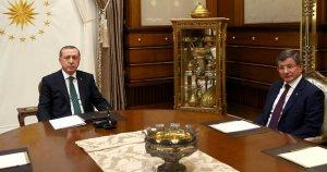 Başbakan Davutoğlu Külliye'de
