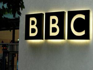 BBC'nin tacizcileri!