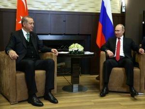 Cumhurbaşkanı Erdoğan: S400 konusu bu hafta içerisinde neticelendirilecek