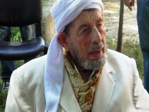 Said Nursi talebelerinden Özdemir vefat etti