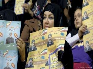 İran'da seçim propaganda yasağı başladı
