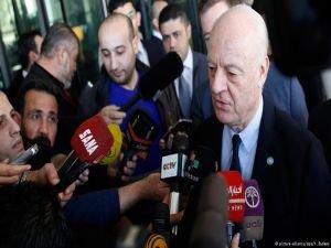 Suriye'de ateşkes Cumartesi günü uygulanacak