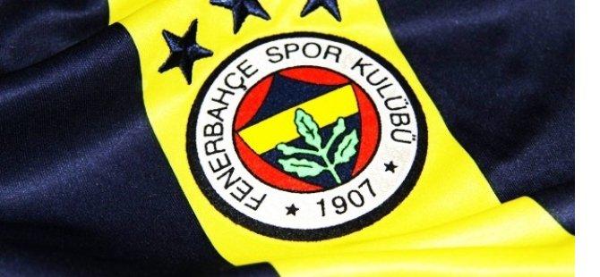 Fenerbahçe'ye yeni göğüs sponsoru!
