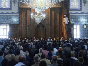 """Camilerde """"Âyete'l-Kürsi'den Öğrendiğimiz Hakikatler!"""" konusu işlenecek"""
