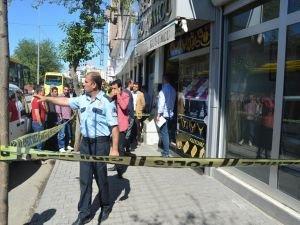 Esenler'de kuyumcu soygunu: 2 ölü, 1 yaralı
