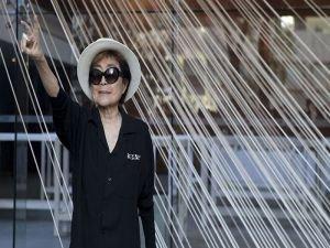 Yoko Ono, Beatles'ın dağılmasıyla hiçbir ilgim yok