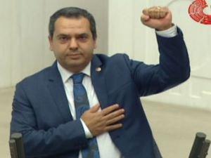 CHP'li Vekilden skandal sözler...