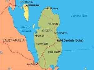 Dört ülke Katar ile diplomatik ilişkilerini kesti