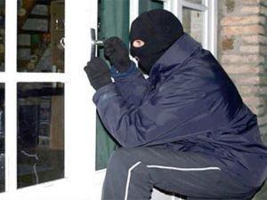 Batman'da hırsızlık operasyonu
