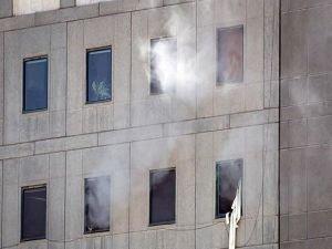 Tahran'daki saldırılara ilişkin 41 gözaltı