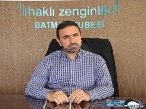 Nasıroğlu'dan 28 Şubat açıklaması