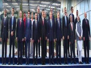 Şangay İşbirliği Örgütü Astana Toplantısı'nın Tarihsel Önemi