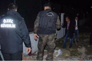 Gençlik merkezine bombalı saldırı
