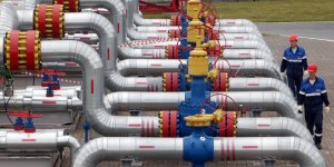 Bu yıl 50 milyar metreküp gaz tüketecez