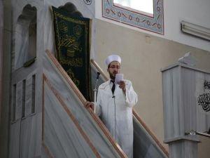 """Camilerde """"Güneşin Doğduğu En Hayırlı Gün: Cuma"""" konusu işlenecek"""