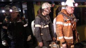 Rusya'da maden faciası!