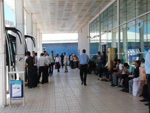 Otobüs firmalarından erken bilet alın uyarısı