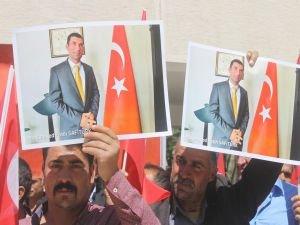 Kaymakam Safitürk Davası'nın ikinci duruşması başladı