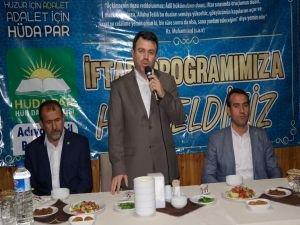 Yavuz: Modernleştirme macerasına el birliğiyle son verelim!