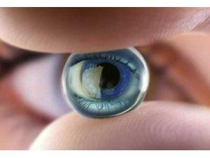 Göz tansiyonuna dikkat kör edebilir