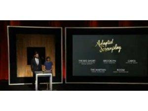 88. Oscar Ödülleri sahiplerini bulacak