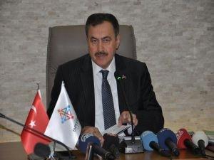"""Bakan Eroğlu: """"Son 44 yılın en kurak kış dönemini yaşıyoruz"""""""