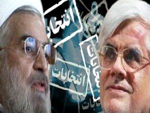 İran'da Meclis seçimlerini kazanan adaylar belli oldu