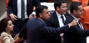 Erdoğan'ın sözlerini CHP'liler hazmedemedi