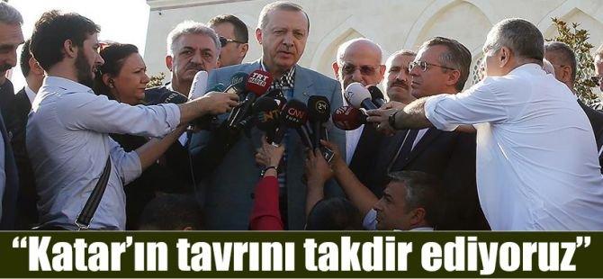 Erdoğan: Programa Devam Edeceğiz!