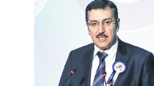 Bakan Tüfenkçi: AVM'lere sınır getiriliyor