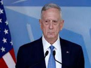 ABD Savunma Bakanı: Cenevre sürecine bağlıyız