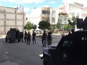 4 ilde IŞİD operasyonu: 26 gözaltı kararı