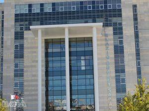 Elazığ'da oto hırsızlık şebekesi yakalandı