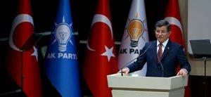 Başbakan Davutoğlu geç geldi!