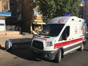 Amca çocukları arasında silahlı kavga: 2 yaralı