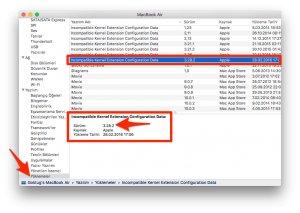 Apple ethernet port'unu devre dışı bıraktı