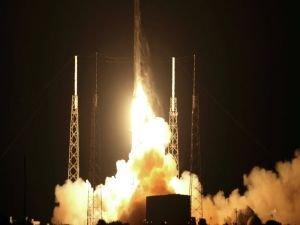 Çin'den uzay için 2. adım