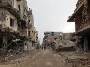Cizre'de sokağa çıkma yasağı kısmen kalkıyor!