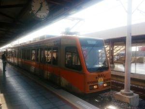 Adana Metrosu sorunu TBMM Genel Kurulu'na taşındı