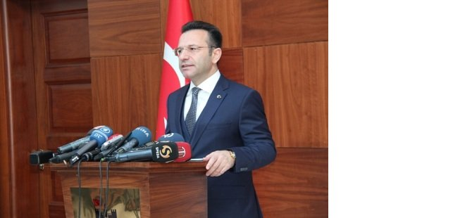 Diyarbakır Valiliğinden 'patlama' ile ilgili açıklama