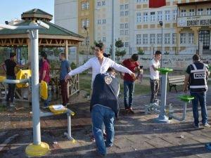 Türkiye genelinde 489 şüpheli yakalandı