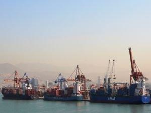 EİB ihracatı Şubatta artıya geçti