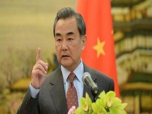 Çin Dışişleri Bakanı Japonya ile ilişkilerini geliştirme umudunda