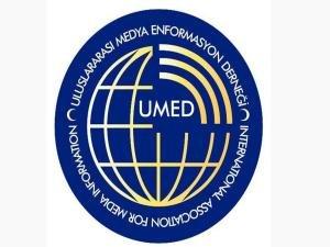 UMED'ten Siyonistlere  Al Jazeera tepkisi